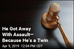 In Twins' Assault Case, a Strange Acquittal