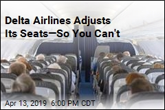 Delta Airlines Move Will Affect Your Comfort