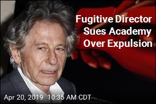 Roman Polanski Sues to Be Reinstated by the Academy