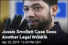 One More Jussie Smollett Wrinkle: Suit From the Brothers