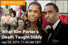 What Kim Porter's Death Taught Diddy