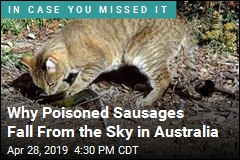 Why Poisoned Sausages Fall From the Sky in Australia