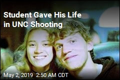 UNC Shooting Had a Hero
