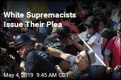 2 White Supremacists Plead Guilty
