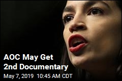 AOC May Get 2nd Documentary
