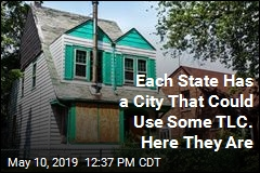 Each State Has a City That Could Use Some TLC. Here They Are