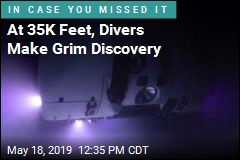 Deepest Dive Ever Makes Sad Discovery