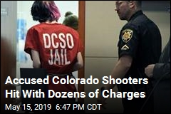 Colorado Shooting Students Go to Court