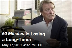 Steve Kroft to Retire From 60 Minutes