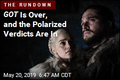The End of GOT : 'Pandering' or 'Season- Redeeming'?