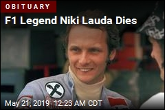 F1 Champ, Airline Founder Niki Lauda Dies at 70