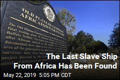 The Last American Slave Ship Has Been Found