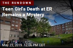 Teen Girl's Death at ER Remains a Mystery
