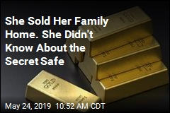 She Sold Her Family Home. She Didn't Know About the Secret Safe