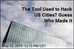 The Tool Used to Hack US Cities? Guess Who Made It