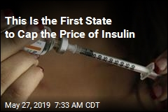 Colorado Caps Price of Insulin