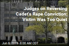 Cadet Reinstated to West Point After Rape Conviction Reversed