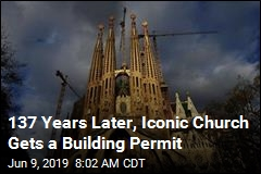 137 Years Later, Iconic Church Gets a Building Permit