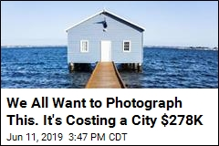 We All Want to Photograph This. It's Costing a City $278K