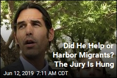 Did He Help or Harbor Migrants? The Jury Is Hung
