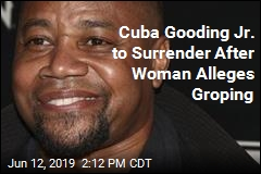 Cuba Gooding Jr. Agrees to Be Questioned After Woman Alleges Groping