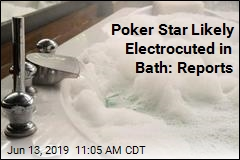 Poker, Twitch Star Found Dead in Bath