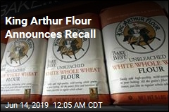 Company Recalls 114K Bags of Flour