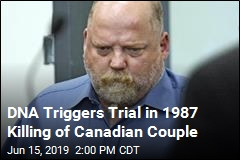 Trial Begins in Case of Canadian Couple Killed in 1987