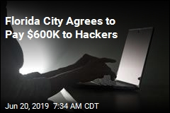 Florida City Agrees to Pay $600K to Hackers