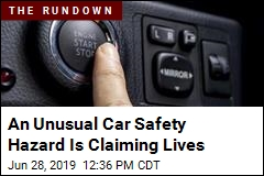 An Unusual Car Safety Hazard Is Claiming Lives