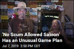 Ghost Town Saloon Urges Diverse Patrons to Talk