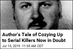 Crime Writer Said Gacy Sent Him Paintings. Is It All a Lie?