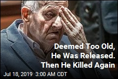 Deemed Too Old, He Was Released. Then He Killed Again
