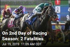 On 2nd Day of Racing Season: 2 Fatalities