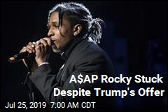 A$AP Rocky's Swedish Trial Starts Tuesday