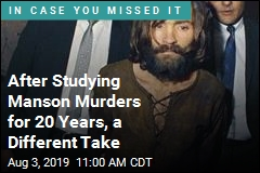 He Had 3 Months to Research Manson Killings, Took 20 Years