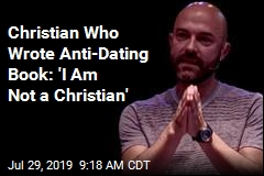 Author of Relationship Guide for Christians: I Was Wrong