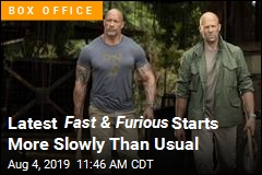 Hobbs & Shaw Lacks the Usual Fast & Furious Opening Impact