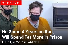 Cops: Millionaire Fugitive Spent 4 Years in Mexico