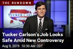 Tucker Carlson Faces New Advertiser Heat