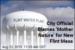 2M Gallons of Sewage Spill Into Flint River