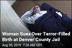 Woman Alleges Day of 'Terror' at Denver County Jail