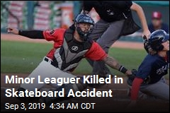 Tigers Minor Leaguer Dies After Skateboard Crash