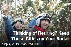 10 Best, Worst US Cities for Retirees