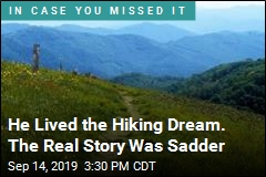 He Lived the Hiking Dream. The Real Story Was Sadder