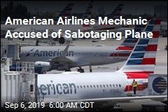 American Airlines Mechanic Accused of Sabotaging Plane