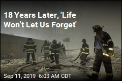 18 Years Later, 'Life Won't Let Us Forget'