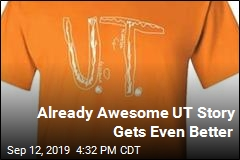 The UT Story Just Got Even Better