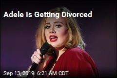 Adele Is Getting Divorced