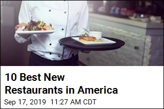 These Are America's Best New Restaurants
